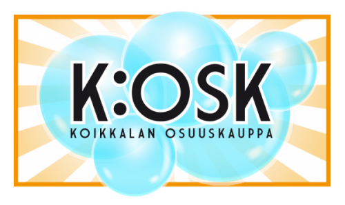 Kioskilogo